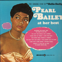 Bailey, Pearl: Pearl Bailey At Her Best