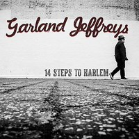 Jeffreys, Garland: 14 Steps To Harlem