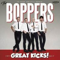 Boppers: Great Kicks
