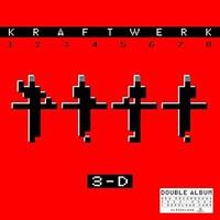 Kraftwerk : 3-D Der Katalog