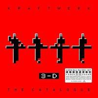 Kraftwerk: 3-D Der Katalog