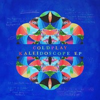 Coldplay : Kaleidoscope EP