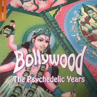 V/A: Rough guide to  Bollywood; The Psychedelic Years