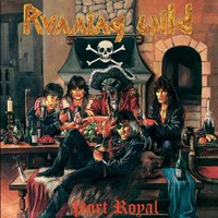 Running Wild: Port Royal