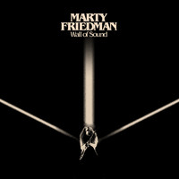 Friedman, Marty: Wall of sound