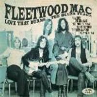 Fleetwood Mac: Love That Burns The Blues Years
