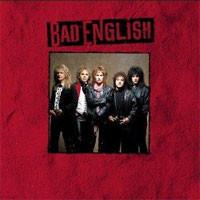 Bad English: Bad english