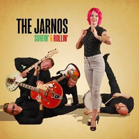 The Jarnos: Surfin' & Rollin'