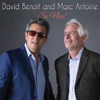 Antoine, Marc: So Nice!