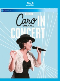 Emerald, Caro: In concert