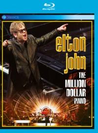 John, Elton: The Million Dollar Piano