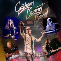 Graham Bonnet Band: Live... here comes the night