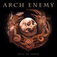 Arch Enemy: Will to power