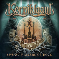 Korpiklaani: Live at Masters of rock