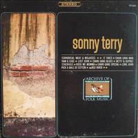 Terry, Sonny: Sonny Terry
