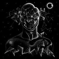 Shabazz Palaces: Quazarz : born on a gangster star