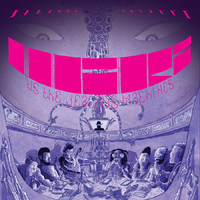 Shabazz Palaces: Quazarz vs. the jealous machines