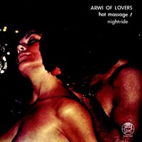 Arwi Of Lovers: Hot massage / Nightride