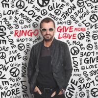Starr, Ringo: Give more love