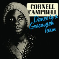 Campbell, Cornell: Dance In a Greenwich Farm