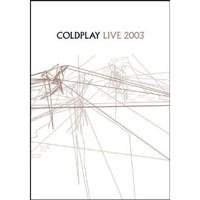 Coldplay: Live 2003 -dvd+cd-