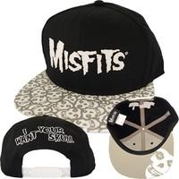 Misfits: I want your skull