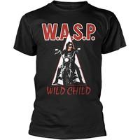 WASP: Wild child