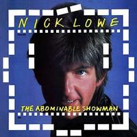 Lowe, Nick: Abominable Showman