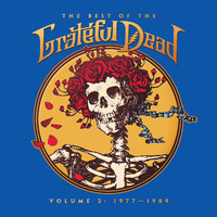 Grateful Dead: The Best Of The Grateful Dead Vol. 2: 1977-1989