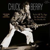 Berry, Chuck: Rockin' At The Hops / One Dozen Berrys / New Juke Box Hits