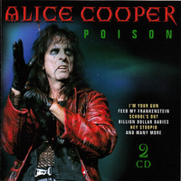 Cooper, Alice: Poison