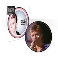 Bowie, David : Heroes