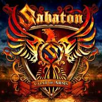 Sabaton : Coat Of Arms -digipak