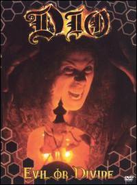 Dio: Evil or divine?