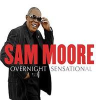 Moore, Sam: Overnight Sensational