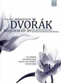 V/A: Dvorak Requiem Op 89