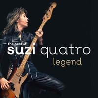 Quatro, Suzi: Legend: The Best Of
