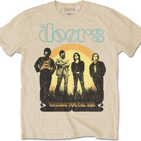 Doors: 1968 Tour