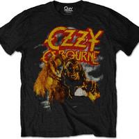 Osbourne, Ozzy: Vintage Werewolf