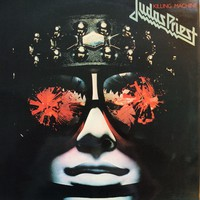 Judas Priest : Killing Machine