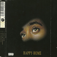 2pac: Happy Home