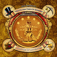 Holopainen, Tuomas: A lifetime of adventure -Limited edition