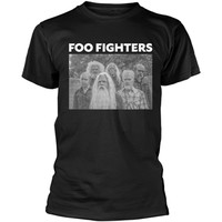 Foo Fighters: Old band