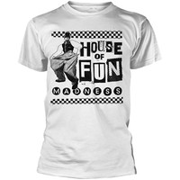 Madness: Baggy house of fun