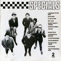 Specials: The specials