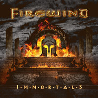 Firewind : Immortals