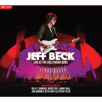 Beck, Jeff: Live At The Hollywood Bowl