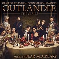 Soundtrack: Outlander: Season 2