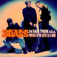 3rd Bass: 3rd Bass Theme A.K.A. Portrait Of The Artist As A Hood