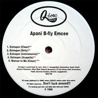 Apani B-Fly Emcee: Estragen / Soul Control